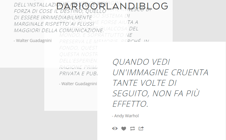 dario blog 1