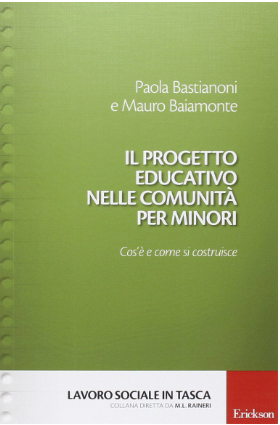 progetto educativo